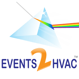 events2hvac logo